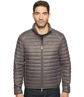 Save the Duck - Non Hooded Basic Nylon Jacket