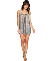 Volcom - Locals Romper Cover-Up