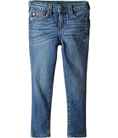 True Religion Kids - Tony Jeans in Casper Blue (Toddler/Little Kids)