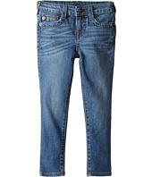 True Religion Kids - Tony Jeans in Casper Blue (Toddler/Little Kids)