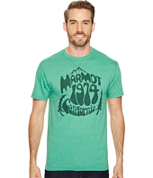 Marmot - First Light Tee Short Sleeve Shirt