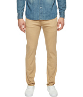U.S. POLO ASSN. - Stretch Chino Slim Straight Pants