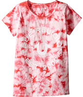 True Religion Kids - Tie-Dye Logo Tee (Big Kids)