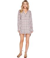 Volcom - Plaidazzle Dress