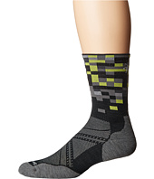 Smartwool - PhD® Run Light Elite Pattern Crew