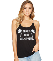 Volcom - Palm Palms Tank Top