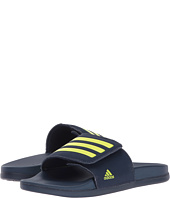 adidas Kids - Adilette CLF+ Adj K (Toddler/Little Kid/Big Kid)