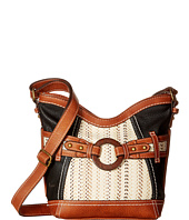 b.o.c. - Nayarit Blanket Stripe Tulip Crossbody