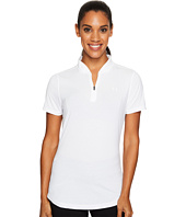 Under Armour Golf - Threadborne Mock Polo Shirt