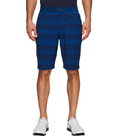PUMA Golf - Stretch Heather Stripe Shorts