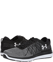 Under Armour - Threadborne Fortis 3