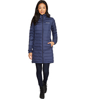 Columbia - Lake 22 Long Hooded Jacket