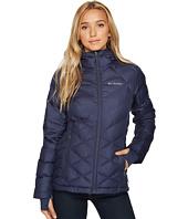 Columbia - Heavenly Hooded Jacket