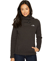 The North Face - Crescent Hooded Pullover