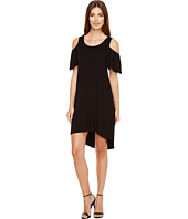 B Collection by Bobeau - Sawyer Cold Shoulder Knit Dress