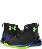 Under Armour Kids - UA BGS X Level Ninja Basketball (Big Kid)