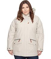Columbia - Plus Size Carson Pass IC Jacket