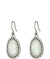 Lucky Brand - Mother-of-Pearl Drop Earrings II
