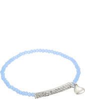 The Sak - Heart Pave Stretch Bracelet