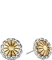 The Sak - Concho Metal Stud Earrings