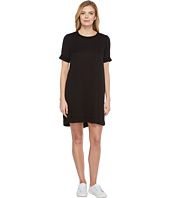 Michael Stars - Romy Rayon Rib Neck Tee Dress