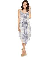 Michael Stars - Charlotte Print Midi Dress