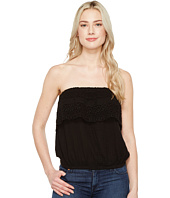 Michael Stars - Double Gauze Tube Top w/ Lace