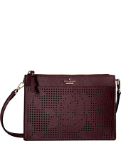 Kate Spade New York - Cameron Street Perforated Clarise