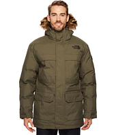 The North Face - McMurdo Parka III