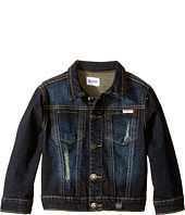Hudson Kids - Garrison Denim Jacket (Toddler/Little Kids/Big Kids)