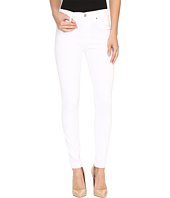 AG Adriano Goldschmied - Farrah Crop in White