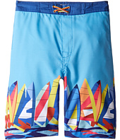 Appaman Kids - Swim Trunks (Toddler/Little Kids/Big Kids)