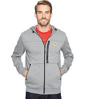 PUMA - SF Hooded Sweat Jacket