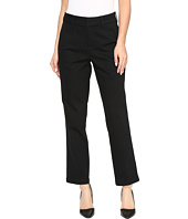 NYDJ - Ankle Trousers in Black