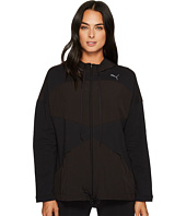 PUMA - Transition Full Zip Jacket