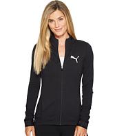 PUMA - Urban Sports Full Zip Hoodie