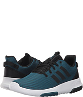 adidas Kids - Cloudfoam Racer TR (Little Kid/Big Kid)
