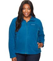 Columbia - Plus Size Fast Trek™ II Full Zip Fleece Jacket