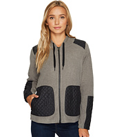 Columbia - Warm Up Hooded Fleece Full Zip