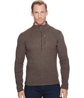 Smartwool - Heritage Trail Fleece 1/2 Zip Sweater