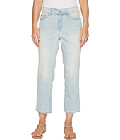 NYDJ - Marilyn Relaxed Capris in Cote Sauvage