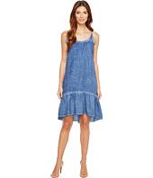 Lilla P - Peplum Dress