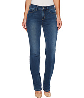 NYDJ - Marilyn Straight in Future Fit Denim in Le Maire