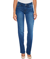 NYDJ - Marilyn Straight in Future Fit Denim in Islander