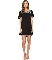 Kate Spade New York - Embroidered Dress