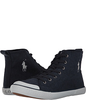 Polo Ralph Lauren Kids - Camden Mid (Big Kid)