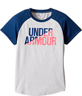 Under Armour Kids - Under Armour Short Sleeve (Little Kids)
