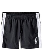 Polo Ralph Lauren Kids - Poly Pieced Shorts (Toddler)