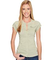 Fjällräven - Abisko Stretch Shirt Short Sleeve