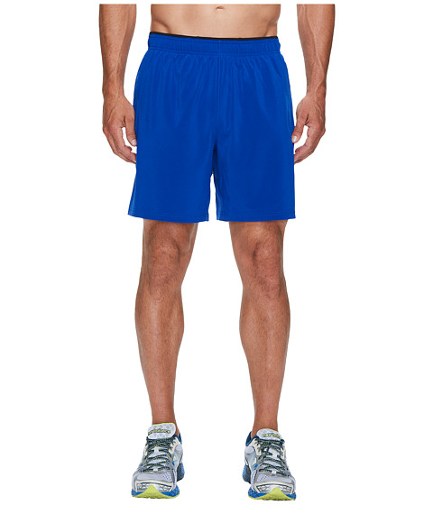 New Balance Woven 2-in-1 Shorts